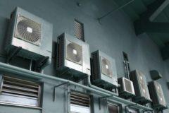 電気工事が活躍するのはどんな施設?