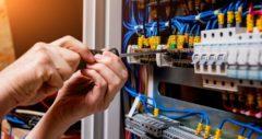 居心地の良い居住空間を手に入れる電気工事